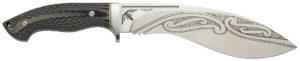 Browning Black Label | Wihongi Signature Kukri