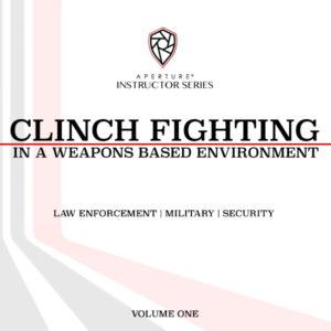 Jared Wihongi-Clinch Fighting Volume 1