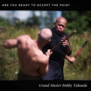Grand Master Bobby Taboada: A Balintawak Story