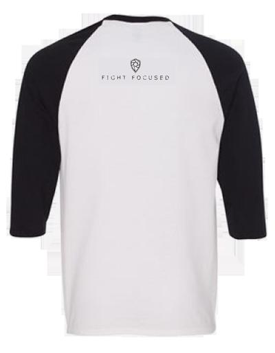 Eli Knight Street Lethal Mens Crew Neck T-Shirt