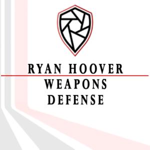 Ryan Hoover-Weapons Defense