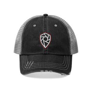 Aperture Trucker Hat